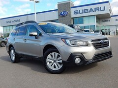 Certified Pre-Owned 2019 Subaru Outback 2.5i SUV SL1043 in Oklahoma City