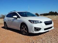 New 2019 Subaru Impreza 2.0i Premium 5-door K3729736 in Oklahoma City