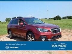 New 2019 Subaru Outback 2.5i Limited SUV K3382920 in Oklahoma City