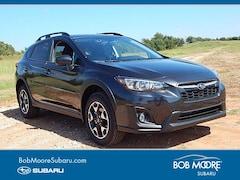 New 2019 Subaru Crosstrek 2.0i Premium SUV K8383353 in Oklahoma City