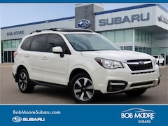 Certified Pre-Owned 2018 Subaru Forester 2.5i Premium SUV LH500274AA in Oklahoma City