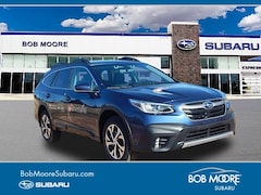 New 2020 Subaru Outback Limited SUV L3102202 in Oklahoma City