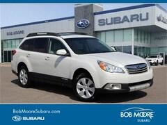 Used 2011 Subaru Outback 2.5i SUV Oklahoma City