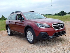 New 2019 Subaru Outback 2.5i SUV K3356498 in Oklahoma City