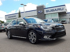 Certified Pre-Owned 2019 Subaru Legacy 2.5i Sedan SL1106 in Oklahoma City
