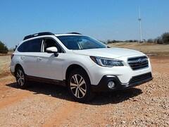 New 2019 Subaru Outback 2.5i Limited SUV K3295317 in Oklahoma City
