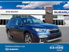 New 2020 Subaru Outback Limited SUV L3104663 in Oklahoma City