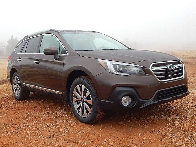 Featured New 2019 Subaru Outback 2.5i Touring SUV K3295448 for sale in Oklahoma City, OK