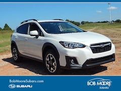 New 2019 Subaru Crosstrek 2.0i Premium SUV K8376409 in Oklahoma City