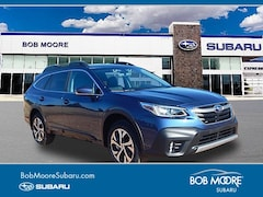 New 2020 Subaru Outback Limited SUV L3115385 in Oklahoma City