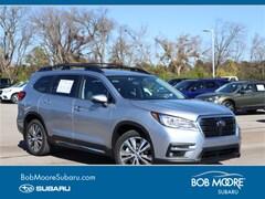 2021 Subaru Ascent Limited 7-Passenger SUV M3421446