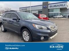 Used 2015 Subaru Outback 2.5i SUV Oklahoma City
