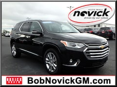 2018 Chevrolet Traverse High Country AWD  High Country w/2LZ