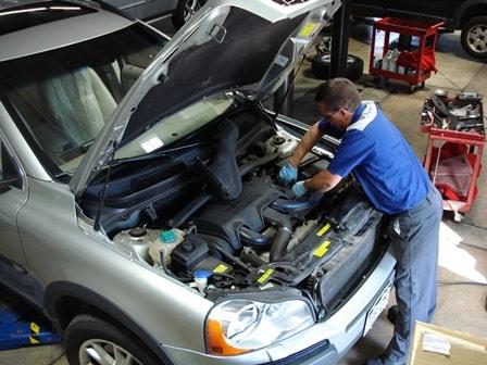 Auto Service Colorado Spring Volvo Service Colorado Springs