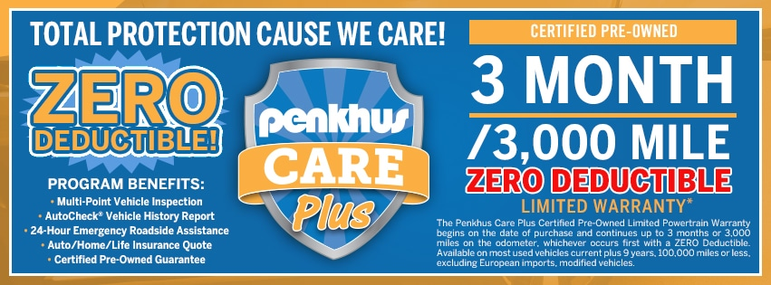 Bob Penkhus Mazda >> Penkhus Care Plus   Bob Penkhus Mazda at Powers (North ...