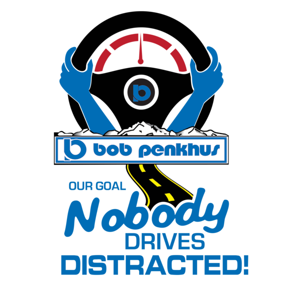 Distracted Driving Statistics   Bob Penkhus Colorado Springs