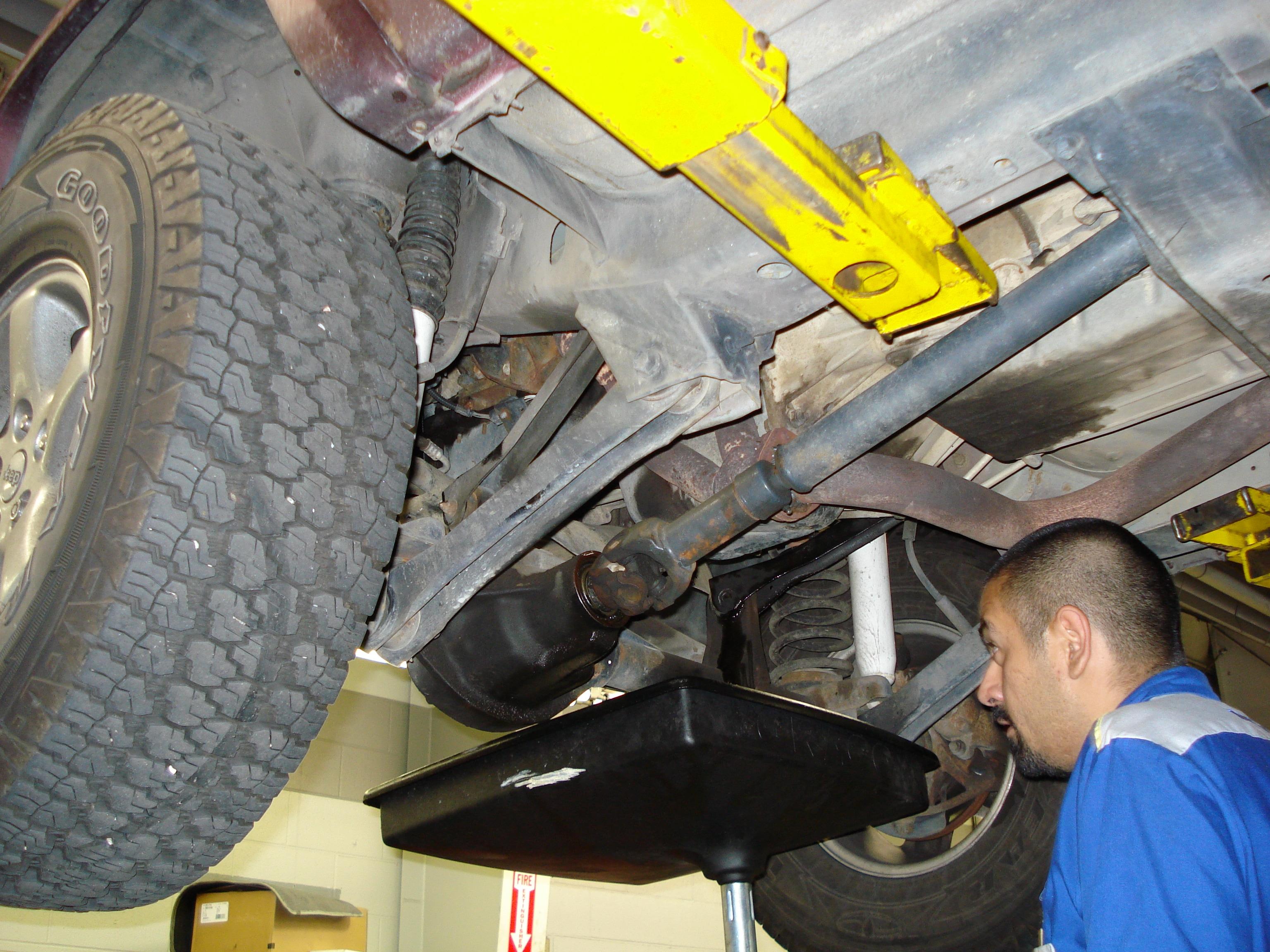 Car Repair Colorado Springs | Volkswagen Service Colorado Springs