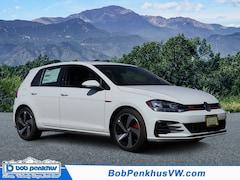 2020 Volkswagen Golf GTI 2.0T S Hatchback