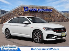 New 2020 Volkswagen Jetta GLI 2.0T S Sedan Colorado Springs