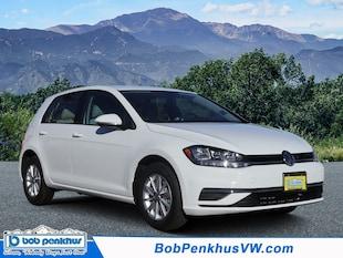 2019 Volkswagen Golf 1.4T S Hatchback