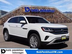 2020 Volkswagen Atlas Cross Sport 3.6L V6 SE w/Technology 4MOTION SUV