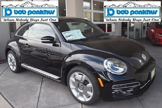 New 2019 Volkswagen Beetle 2.0T SE Hatchback Colorado Springs