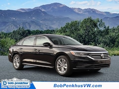 New 2020 Volkswagen Passat 2.0T SE Sedan Colorado Springs