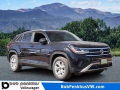 2020 Volkswagen Atlas Cross Sport 2.0T S 4MOTION SUV