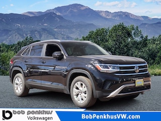 New 2020 Volkswagen Atlas Cross Sport 2.0T S 4MOTION SUV Colorado Springs