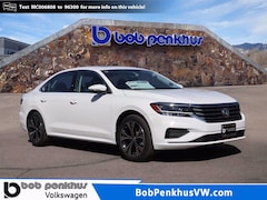 2021 Volkswagen Passat 2.0T SE Sedan