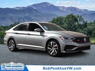 New 2019 Volkswagen Jetta GLI 2.0T S Sedan Colorado Springs