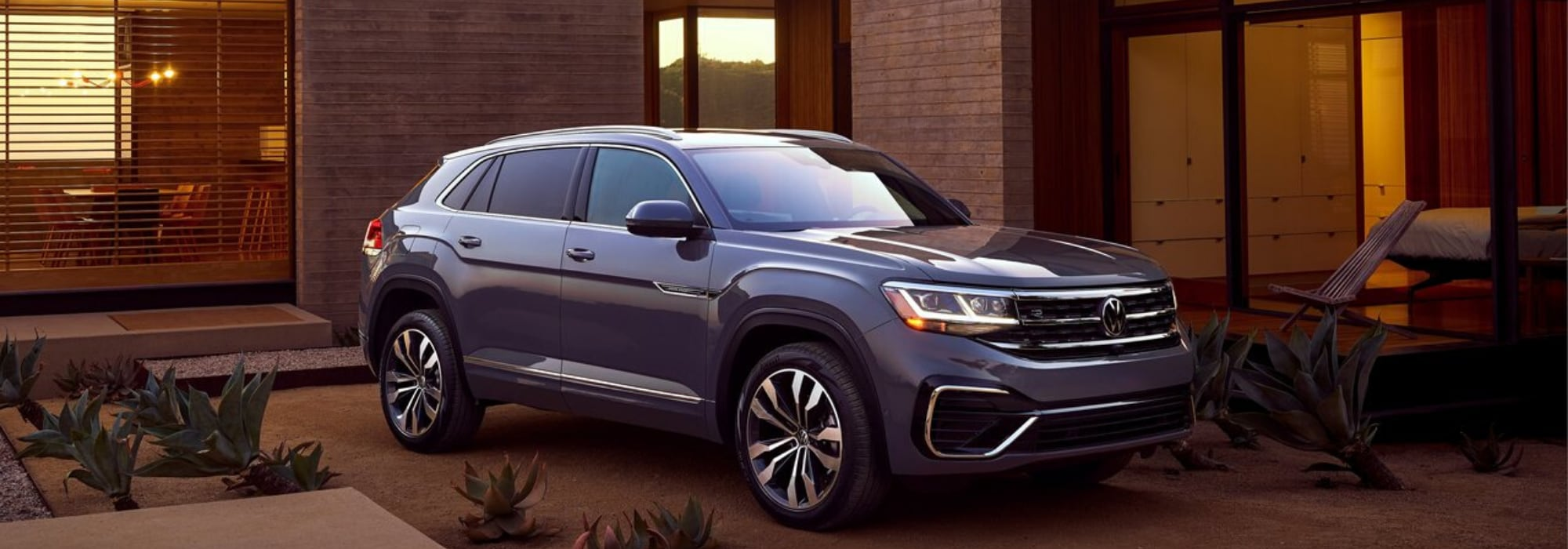 2020 Volkswagen Atlas Cross Sport for Sale in Colorado Springs