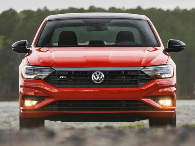 new 2019 VW jetta for sale in Colorado Springs