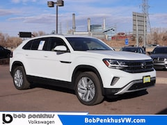 2021 Volkswagen Atlas Cross Sport 2.0T SE w/Technology 4MOTION SUV