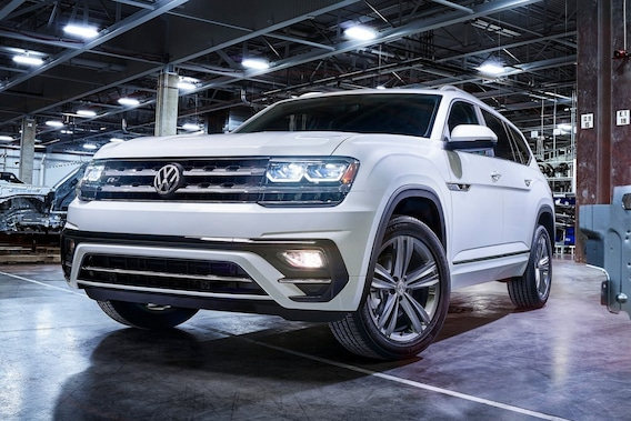 2020 Vw Atlas Prices Specs Mpg Changes Bob Penkhus Vw