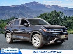 2020 Volkswagen Atlas Cross Sport 2.0T S SUV
