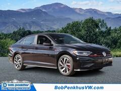 New 2020 Volkswagen Jetta GLI 2.0T Autobahn Sedan Colorado Springs