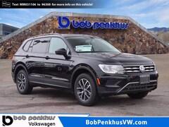 2021 Volkswagen Tiguan 2.0T S 4MOTION SUV