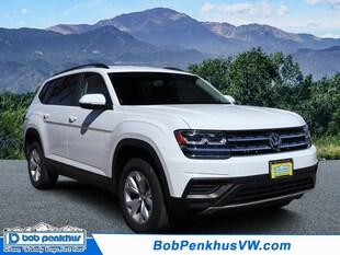 2020 Volkswagen Atlas 3.6L V6 S 4MOTION SUV