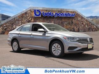 New 2020 Volkswagen Jetta 1.4T S w/ULEV Sedan Colorado Springs