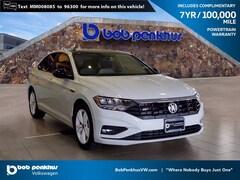 2021 Volkswagen Jetta 1.4T R-Line Sedan