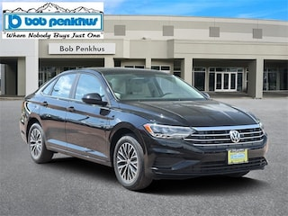 New 2019 Volkswagen Jetta 1.4T SE Sedan Colorado Springs