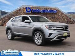 2020 Volkswagen Atlas Cross Sport 3.6L V6 SE w/Technology SUV