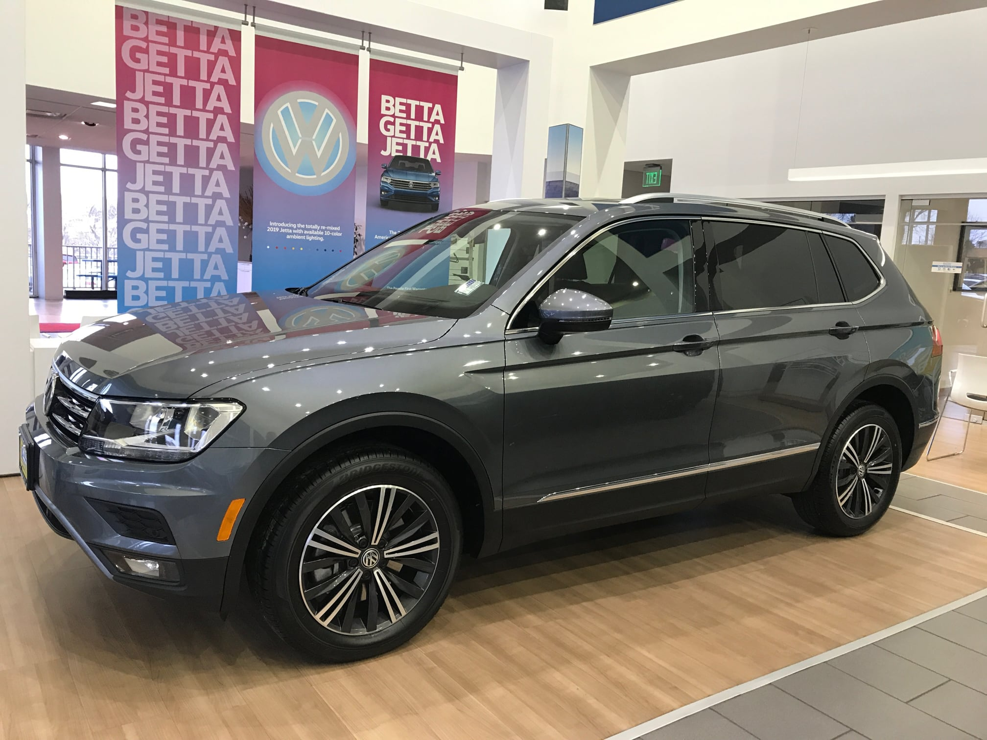 5 Things Colorado Drivers Will Love About the New 2019 VW