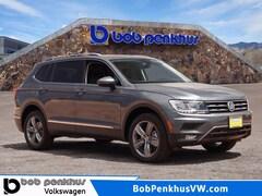 New 2020 Volkswagen Tiguan 2.0T SEL 4MOTION SUV Colorado Springs