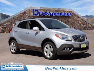 2015 Buick Encore Leather AWD  Leather