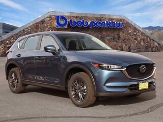 New 2020 Mazda Mazda CX-5 Sport SUV Colorado Springs