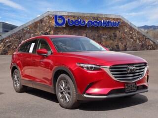 New 2021 Mazda Mazda CX-9 Touring SUV Colorado Springs