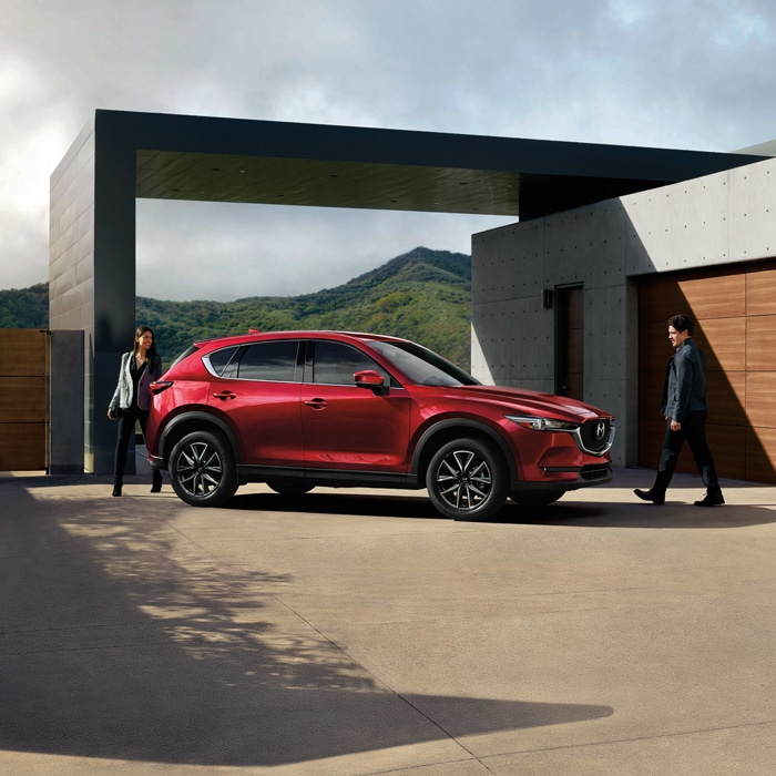 New Mazda CX-5 at Bob Penkhus Mazda in Colorado Springs, CO