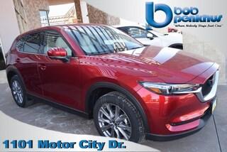 New 2019 Mazda Mazda CX-5 Grand Touring SUV Colorado Springs